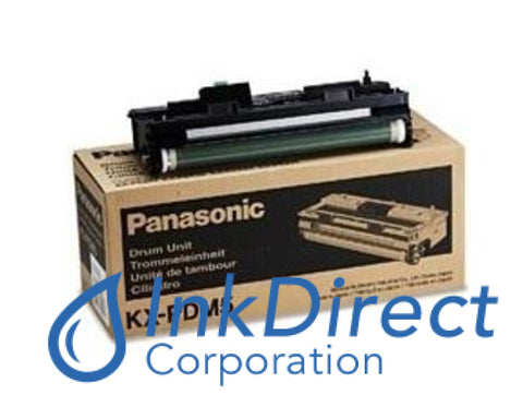 Genuine Panasonic Kxpdm5 Kx-Pdm5 Drum Unit Black