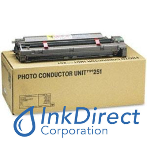 Genuine Ricoh 209890 A69908 A699-08 Type 251 Photo Conductor Photo Conductor