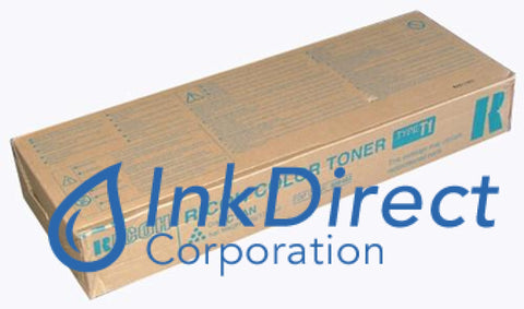 Genuine Ricoh 888482 888484 Type T1 Toner Cartridge Cyan
