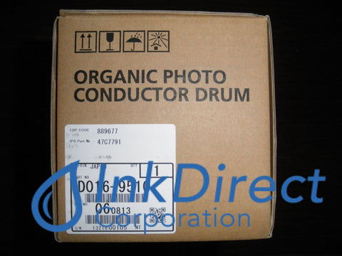 Genuine Ricoh D0169510 D016-9510 Each Machine Uses 4 Drum Only
