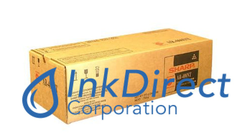 Genuine Sharp Ar400Nt Ar-400Nt Toner Cartridge Black Digital Copier  , AR 250 , 286 , 287 , 336 , 337 , 405 , 407