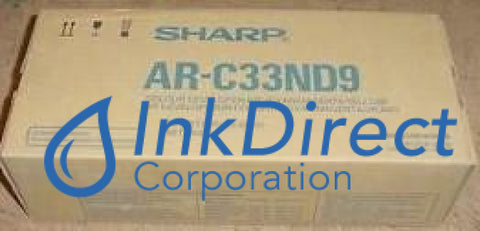 Genuine Sharp ARC33ND9 AR-C33ND9 Developer Tri-Color  AR-C 150