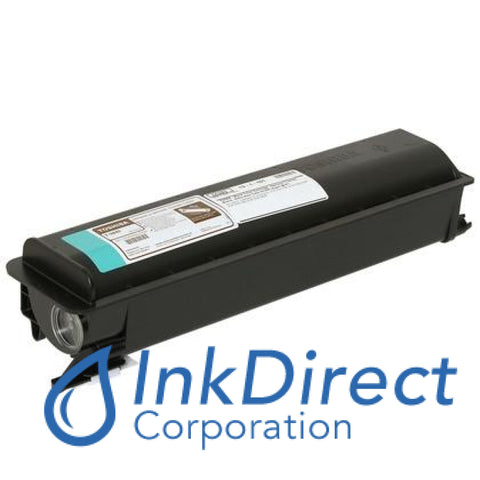 Genuine Toshiba T2840 - L T-2840 - L Toner Cartridge Black e-Studio 203L  233 283