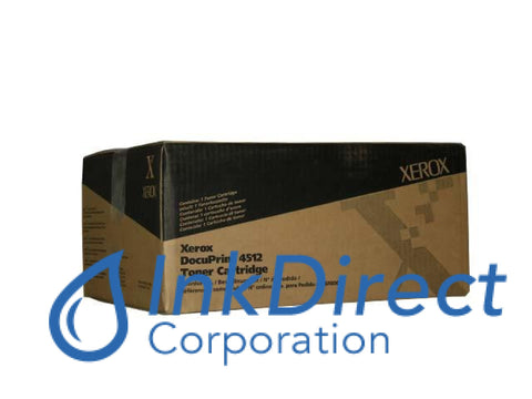 Genuine Xerox 106R88 106R00088 Print Cartridge Black