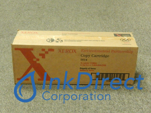 Genuine Xerox 113R80 113R00080 113R79 Copy Cartridge Black