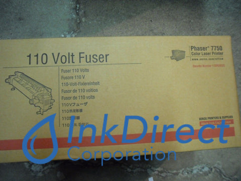 Genuine Xerox 115R25 115R00025 Phaser 7750 Fuser