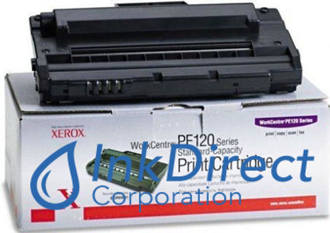 Genuine Xerox 13R606 13R00606 013R00606 Toner Cartridge Black