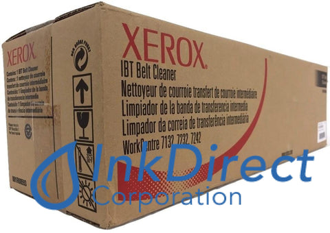 Genuine Xerox 1R593 1R00593 001R00593 Btr Belt Cleaner Assembly