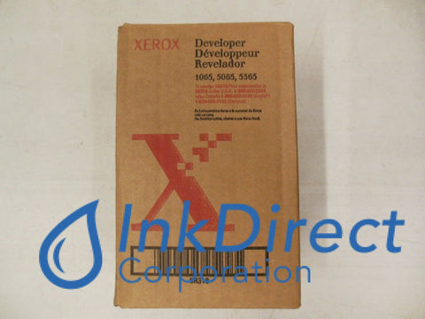 Genuine Xerox 5R318 005R00318 Developer / Starter Black