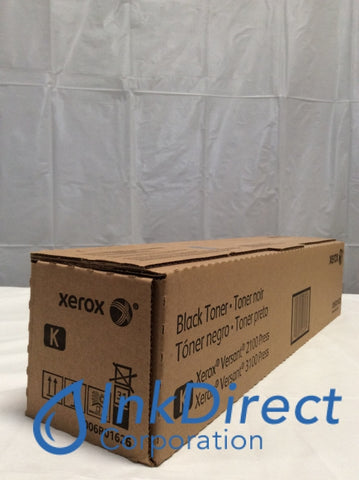 Xerox 6R1626 006R01626 6R01626 Toner Cartridge Black Versant 2100 Press Toner Cartridge , Xerox   - Printer  Versant 2100 Press,