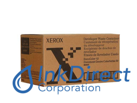 Genuine Xerox 8R7977 008R07977 Doc 12 Waste Container
