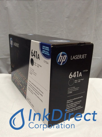 HP C9720A 641A 4600 Toner Cartridge Black LaserJet 4600 4600DN 4600DTN 4600HDN 4600N 4650 4650DN 4650DTN 4650HDN 4650N Toner Cartridge , HP - Laser Printer Color LaserJet 5500, 5500DN, 5500DTN, 5500HDN, 5500N, 5550, 5550DN, 5550DTN, 5550HDN, 5550N,
