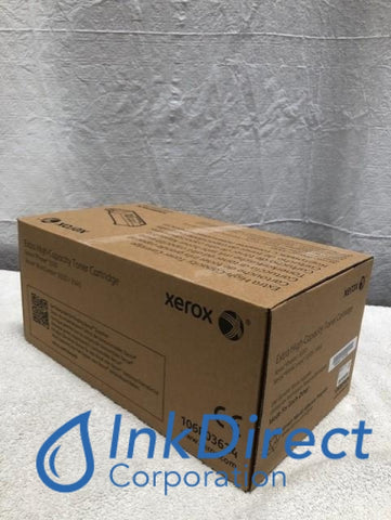 Xerox 106R3624 106R03624 Toner Cartridge Black Phaser 3330 WorkCentre 3335 3345 Extra High Yield Toner Cartridge , Xerox   - All-in-One  Phaser 3330,  WorkCentre  3335,  3345,