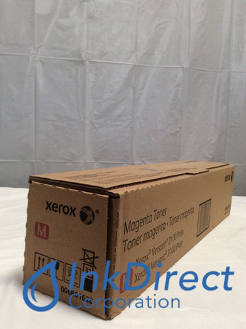 Xerox 6R1628 006R01628 6R01628 Versant 2100 Toner Cartridge Magenta Toner Cartridge , Xerox   - Printer  Versant 2100 Press,