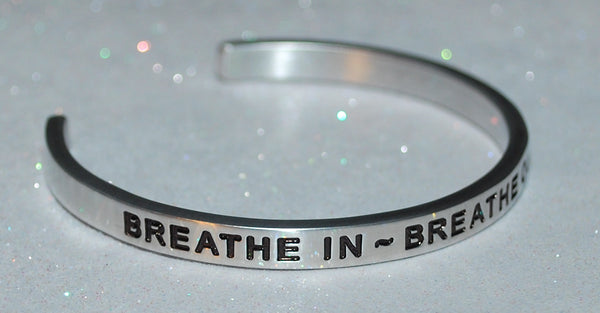 Breathe In ~ Breathe Out ~ Move On – Say It and Wear It ...