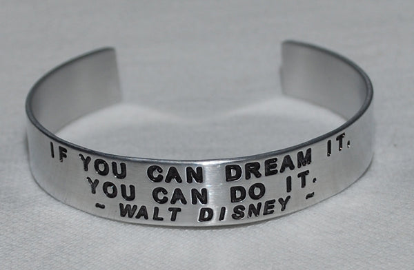 "Walt Disney "" Quote """