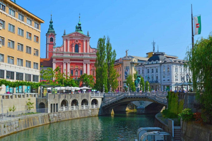 Slovenia among 7 top destinations for LGBT travel in 2016