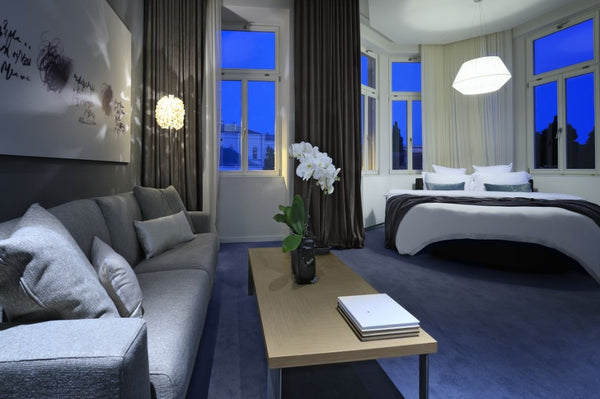 Suite room • 4 nights LUXURY package for 1 guest