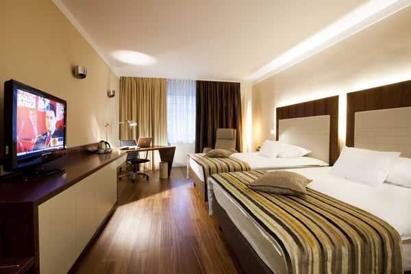 Double or twin room • 4 nights PREMIUM package for 2 guests