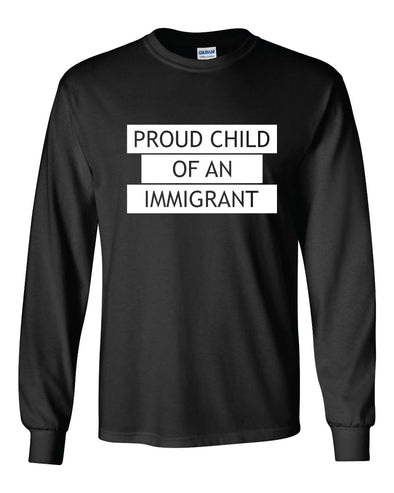 Proud Immigrant Shirt
