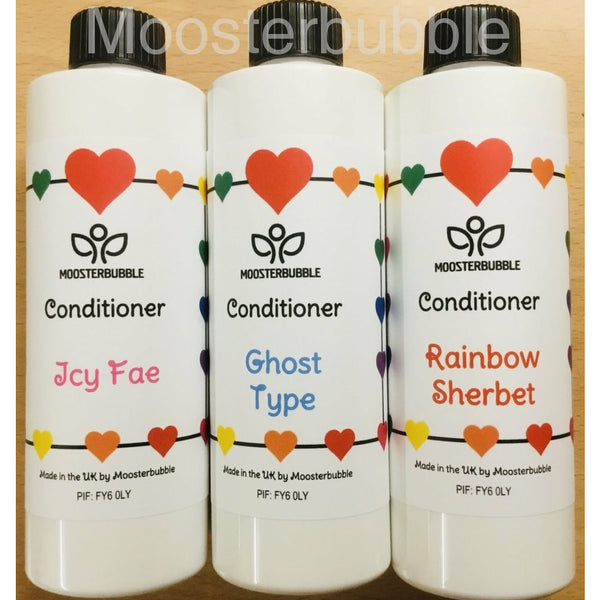 Hair Conditioner Care
