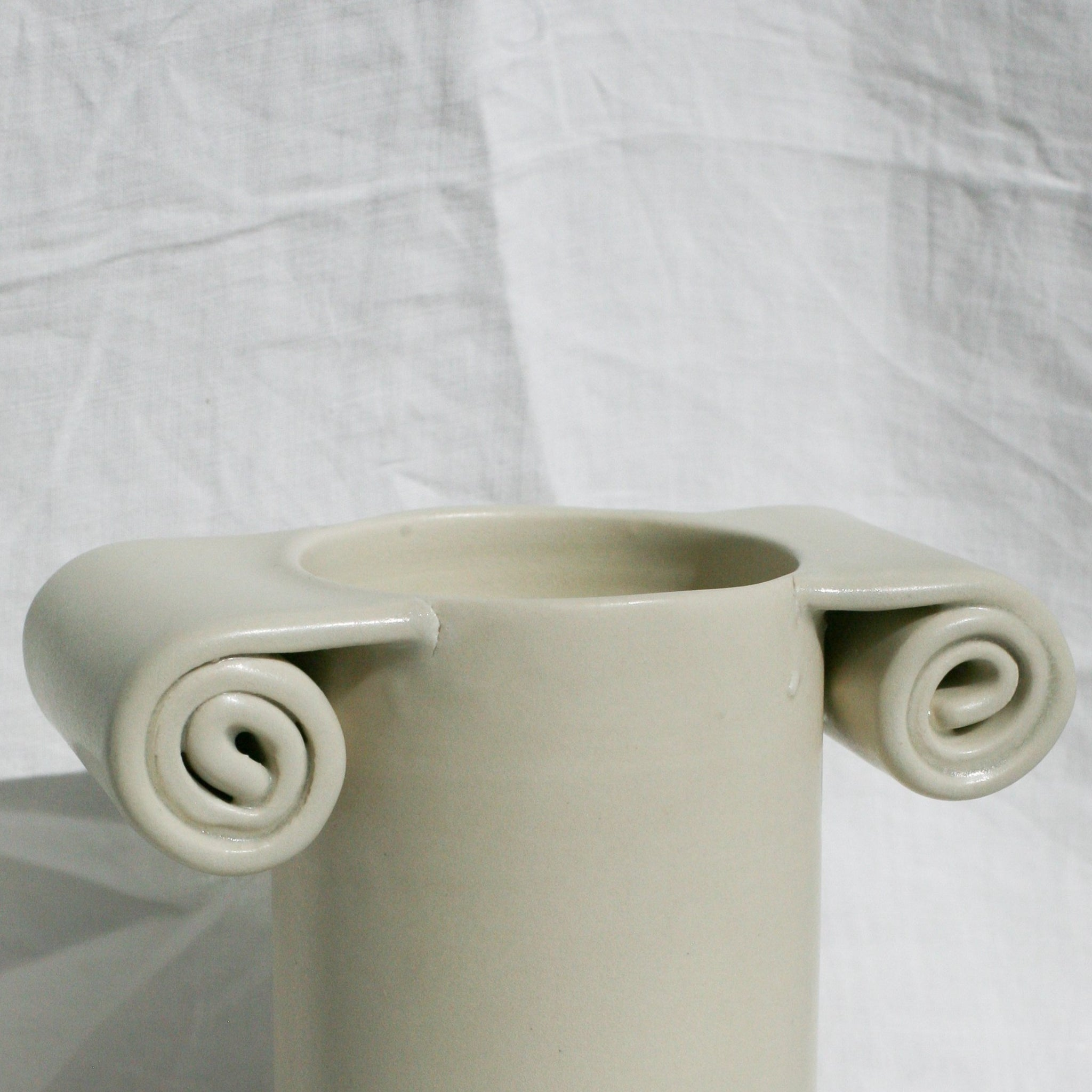 Column Vase Sample