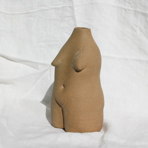 The Woman Vase Fawn Sample