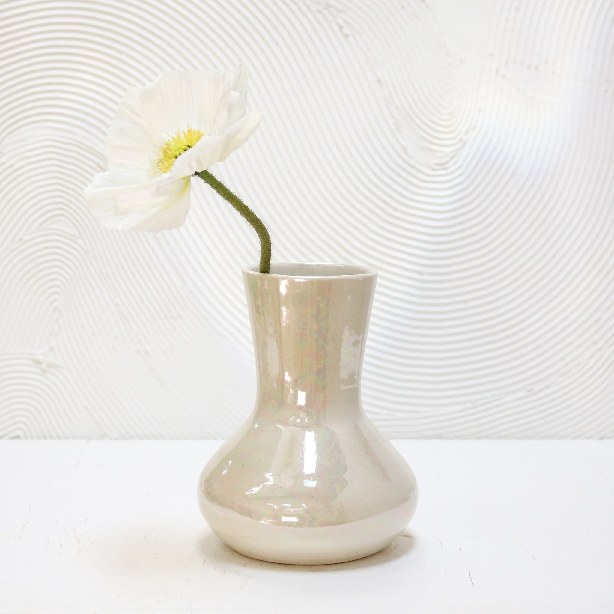 Mother of Pearl Vase 03