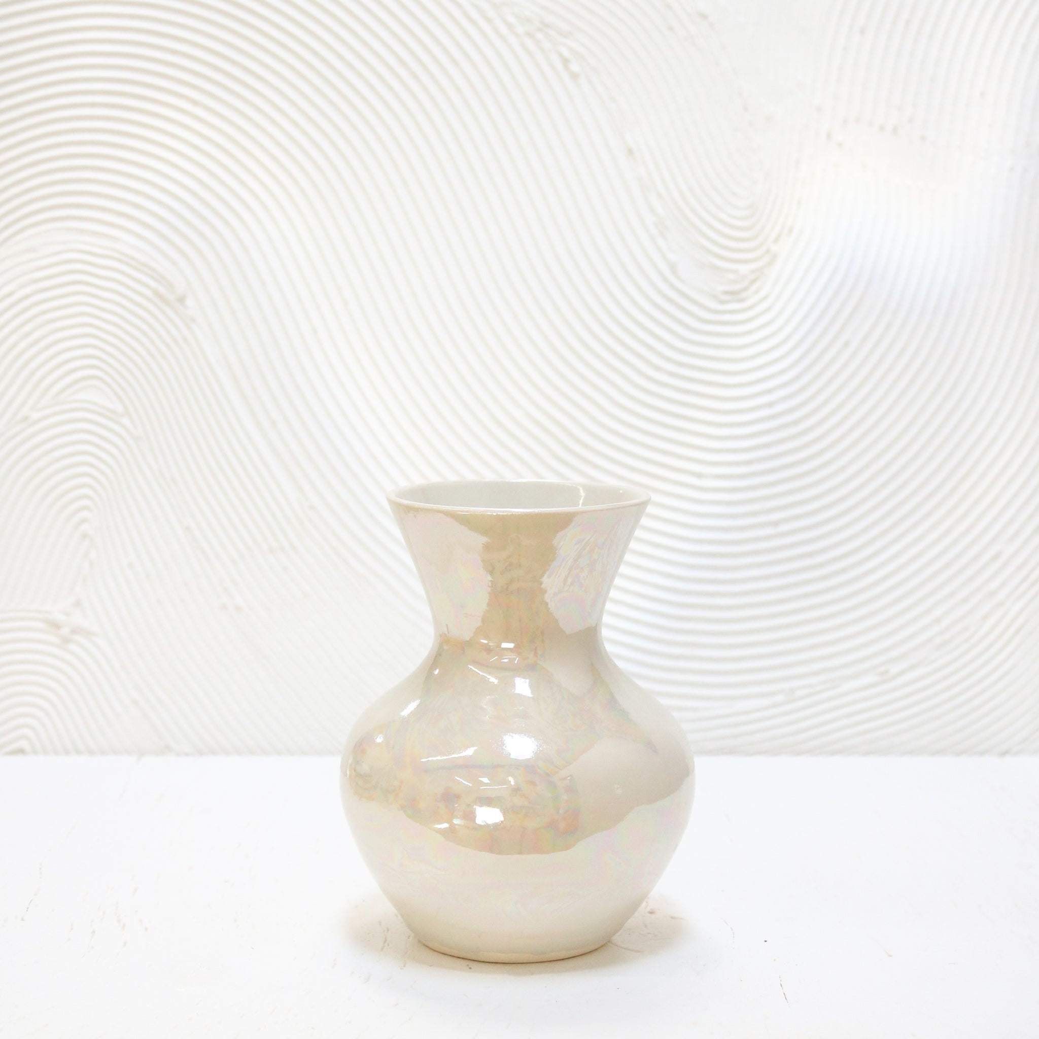 Mother of Pearl Vase 05