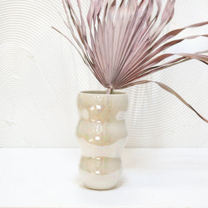 Mother of Pearl Vase 06