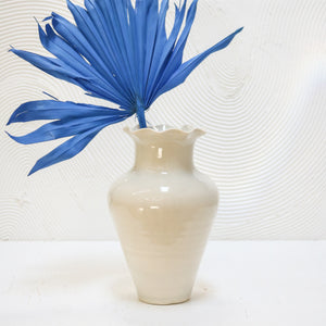 Mother of Pearl Vase 12
