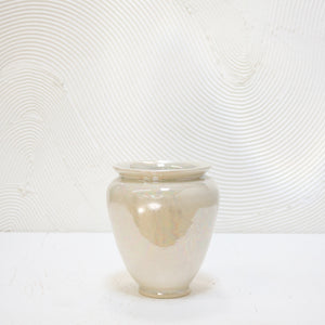 Mother of Pearl Vase 07