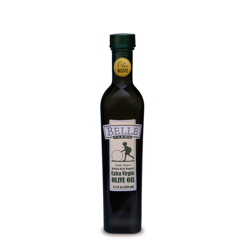 Olio Nuovo, 250 ml - Seasonal Product