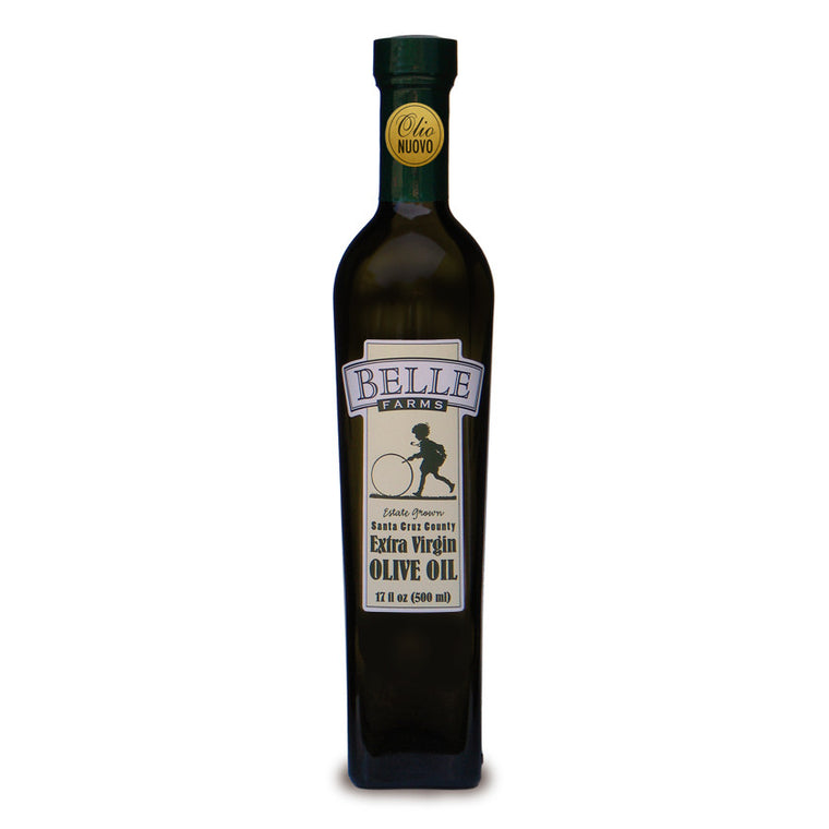 Olio Nuovo, 500 ml - Seasonal Product