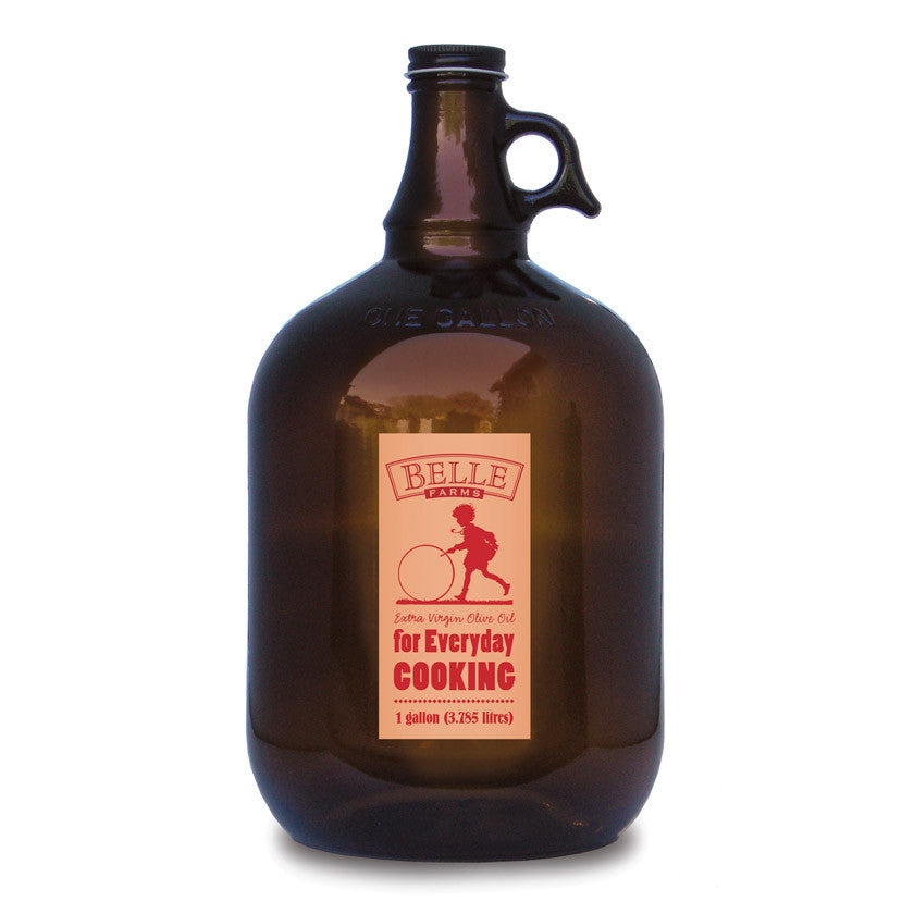 Everyday Olive Oil, 1-Gallon Jug
