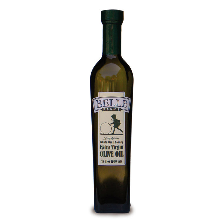 Tuscan Extra Virgin Olive Oil, 500 ml