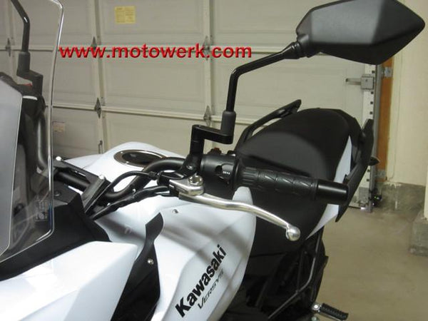 Mirror Extenders for Kawasaki