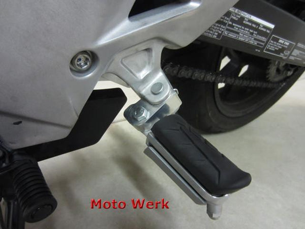 Honda Lowering Foot Pegs Kit
