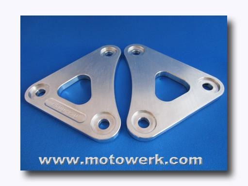 Honda Lowering Kit
