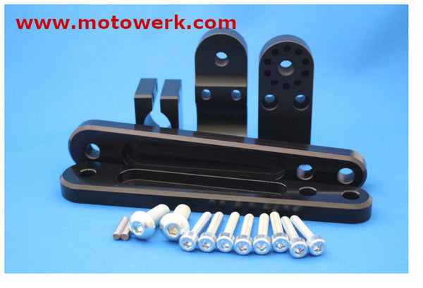 Highway Peg Mounts Rev B2