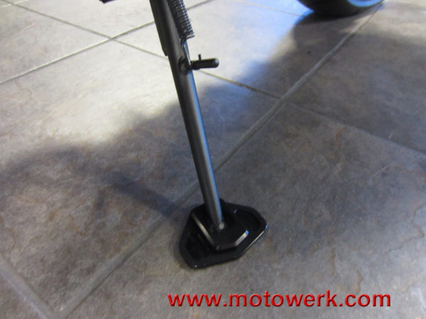 Standard Flatfoot for Kawasaki Versys