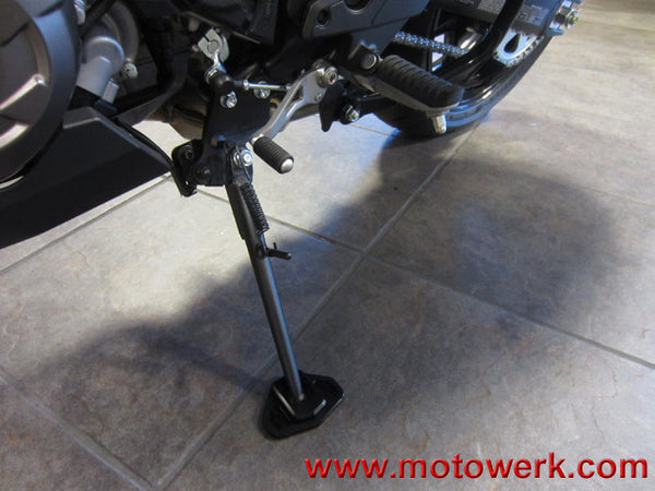 Standard Flatfoot for Kawasaki