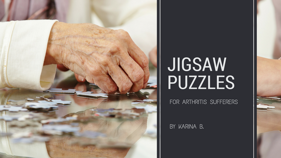 Jigsaw Puzzles for Arthritis Sufferers