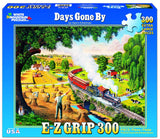 DAYS GONE BY - 300 Piece EZ Grip Jigsaw Puzzle
