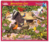 BREAKFAST CLUB - 1000 Piece Jigsaw Puzzle - Games2Puzzles