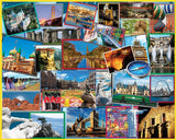 Jigsaw Puzzle Image - 1000 piece Images from around the world.
