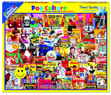 Jigsaw Puzzle Front Box Image - 1000 pc Pop Culture Pictures