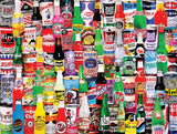 Jigsaw Puzzle Image - 1000 piece images of soft drinks