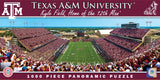NCAA Texas A&M University - 1000 Piece Jigsaw Puzzle