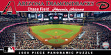 MLB Arizona Diamondbacks - 1000 Piece Jigsaw Puzzle